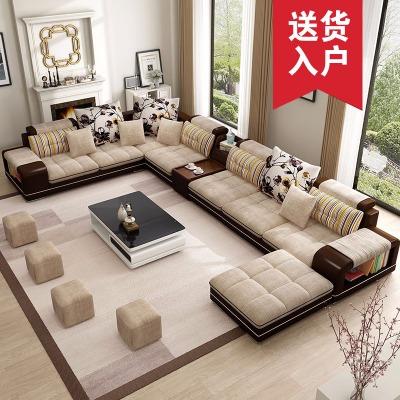 【包邮】卧室客厅简易沙发床小户型单人双人发出租房折叠沙发床经济