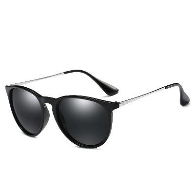 卡帝樂鱷魚2020男女款遮陽防紫外線太陽鏡駕駛男女士墨鏡護目鏡